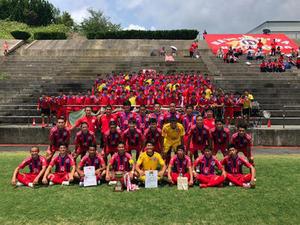 令和元年度和歌山県高校総体サッカー競技