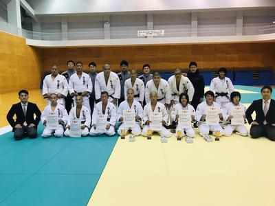 第42回全国高等学校柔道選手権大会 和歌山県予選