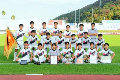 令和2年度第99回全国高等学校サッカー選手権大会和歌山大会