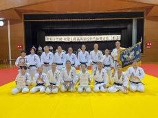 令和3年度和歌山県高等学校総合体育大会 柔道競技(団体戦)