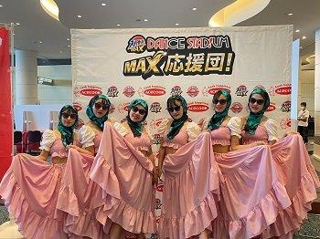 高校ダンス部 念願の全国制覇!