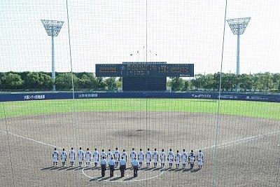 【高校クラブ】硬式野球部 ベスト16進出決定!